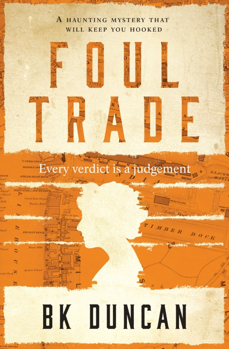 Foul Trade cover